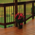 Fiberon Rose Wood