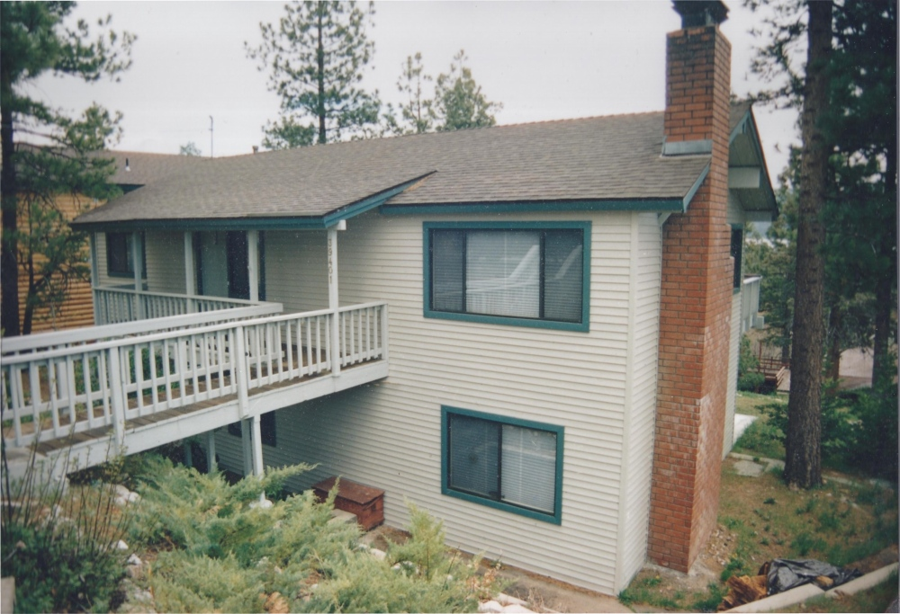 Before And After Pictures Of Siding Lakeforest Siding