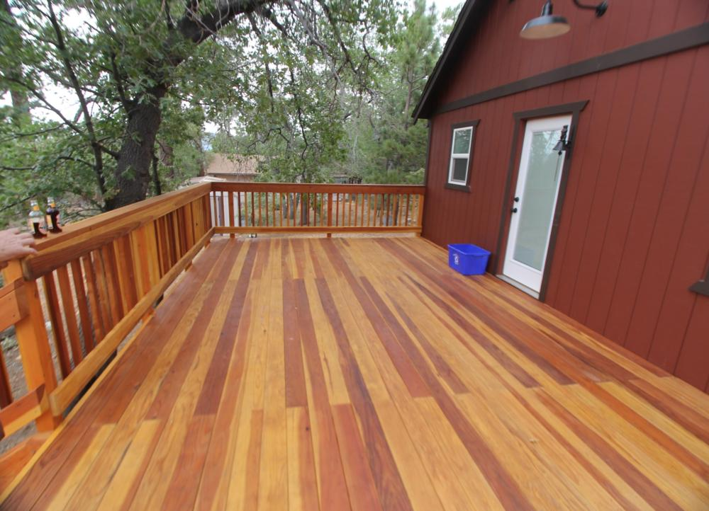 Image Result For What Is Composite Decking